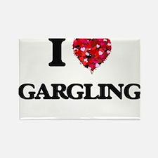 I love Gargling Magnets