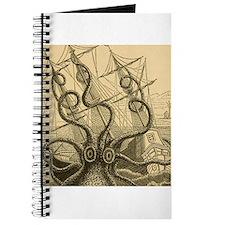 Kraken attack Journal
