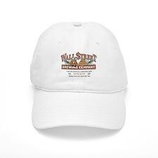 Wall Street - The Stock Exchange Baseball Cap