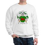 Tourinho Family Crest Sweatshirt