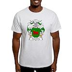 Tourinho Family Crest Light T-Shirt