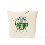 Torresao Family Crest Tote Bag