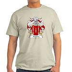 Torneio Family Crest Light T-Shirt
