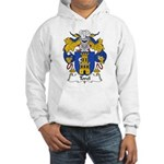 Torel Family Crest Hooded Sweatshirt