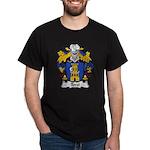 Torel Family Crest  Dark T-Shirt