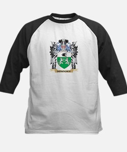 Donoghue Coat of Arms - Family Cre Baseball Jersey