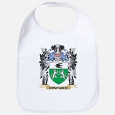 Donoghue Coat of Arms - Family Crest Bib
