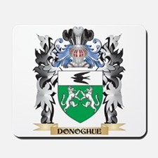Donoghue Coat of Arms - Family Crest Mousepad