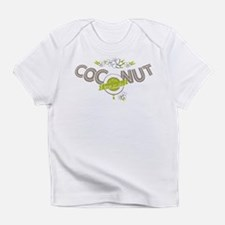Lime in the Coconut II Infant T-Shirt