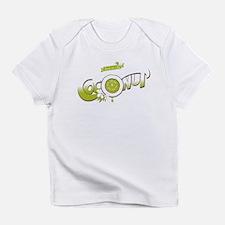 Lime in Da Coconut Infant T-Shirt