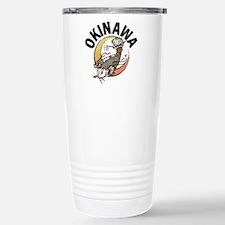 Okinawa Koi Travel Mug