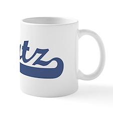 Kurtz (sport-blue) Mug