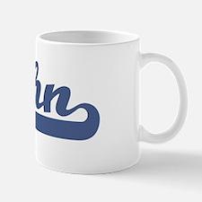 Kuhn (sport-blue) Mug
