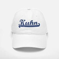 Kuhn (sport-blue) Baseball Baseball Cap