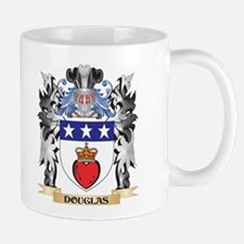 Douglas Coat of Arms - Family Crest Mugs