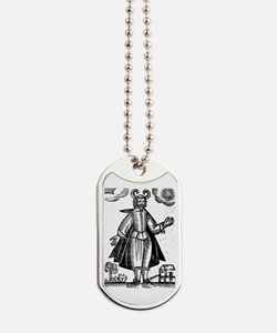 Unique Swingers Dog Tags