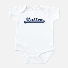 Mullen (sport-blue) Infant Bodysuit
