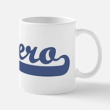 Lucero (sport-blue) Mug