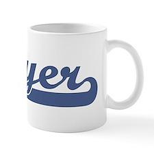 Moyer (sport-blue) Mug