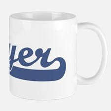 Moyer (sport-blue) Mug