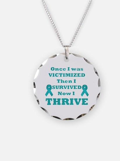 Awareness Necklace