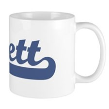 Lovett (sport-blue) Mug