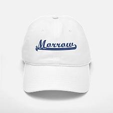 Morrow (sport-blue) Baseball Baseball Cap