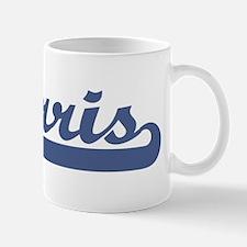 Morris (sport-blue) Mug