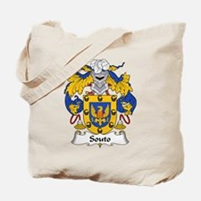 Souto Family Crest Tote Bag