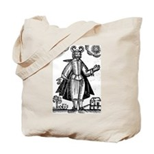 The Happy Cuckold Tote Bag