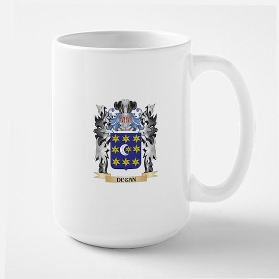 Dugan Coat of Arms - Family Crest Mugs
