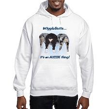 Wigglebutts Hoodie