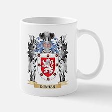 Dunbar Coat of Arms - Family Crest Mugs