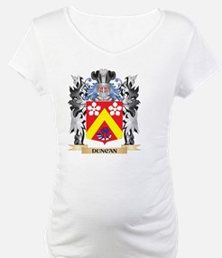 Duncan Coat of Arms - Family Cre Shirt