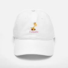 Custom Baby Giraffe Cap