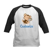 Custom Monkey Tee