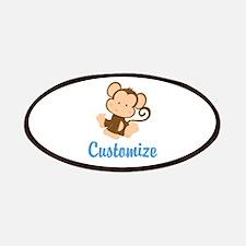 Custom Monkey Patch