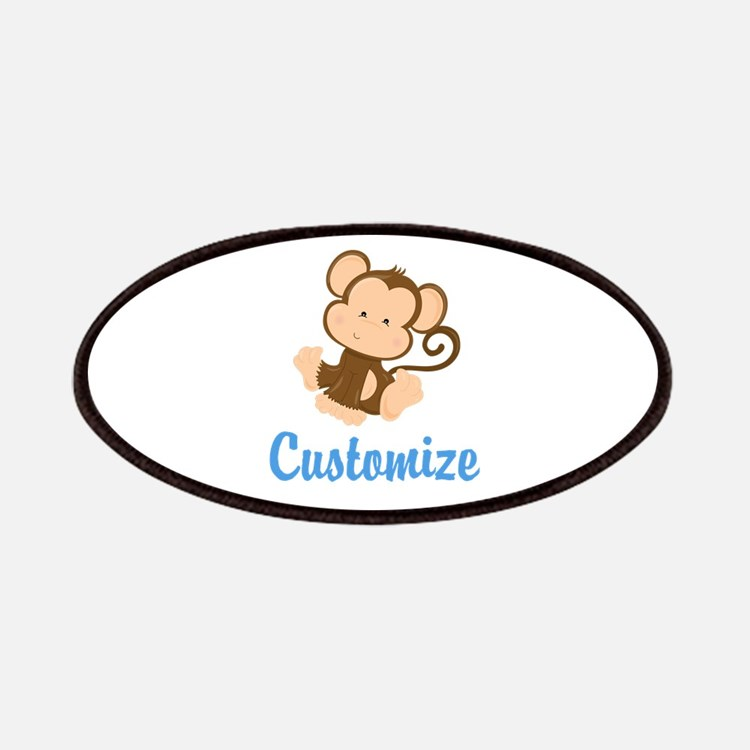 Custom Monkey Patch