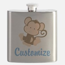 Custom Monkey Flask