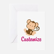 Personalize this adorabl Greeting Cards (Pk of 10)