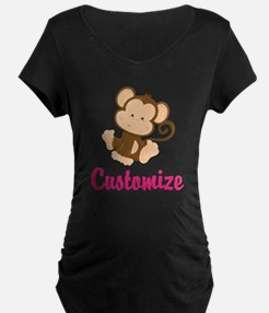 Personalize this adorable b T-Shirt