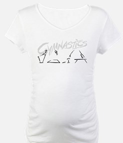 Gymnastics Events Shirt
