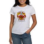 Sepulveda Family Crest Women's T-Shirt