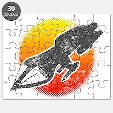 Mark IX Hawk Puzzle