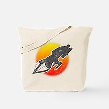 Mark IX Hawk Tote Bag