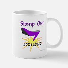 ADD/ADHD AWARENESS Mug