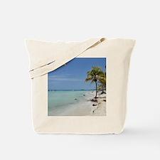 Negril Beach Jamaica Tote Bag