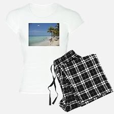 Negril Beach Jamaica Pajamas