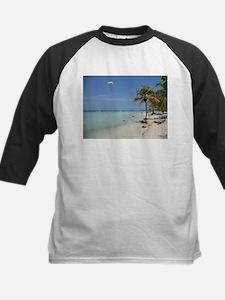 Negril Beach Jamaica Baseball Jersey