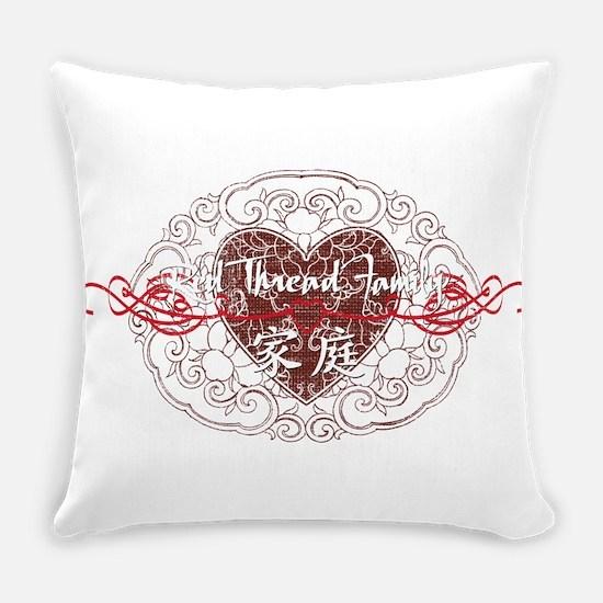 RedThreadFamilyBS.png Everyday Pillow